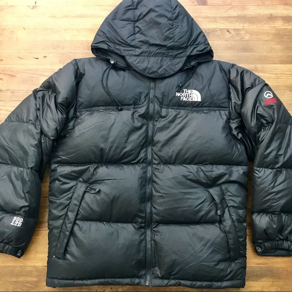089cbcf26 The North Face Summit Series Puffer Jacket Sz S